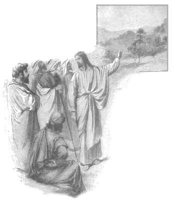 Jesus the master teacher of GOD information