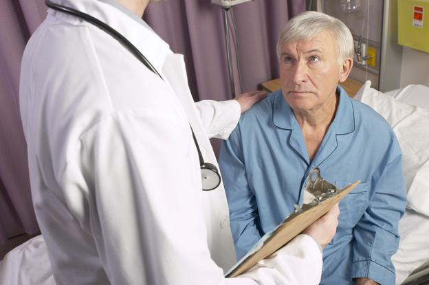Doctor, Where is my spiritual heart?